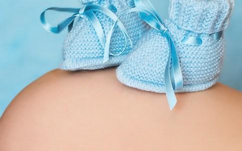 Femme enceinte Set
