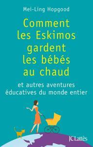 Couverture du livre, éducation