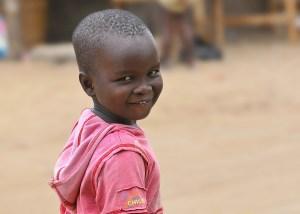 Enfant africain, éducation