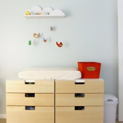 Twin Pull Out Chair Grey Table And Chairs Garden Ikea Ideas Inspiration For Kids: Decorating With Stuva - Petit & Small