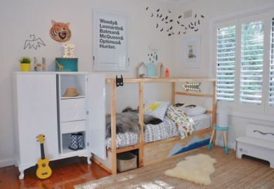 Kids Boys Furniture