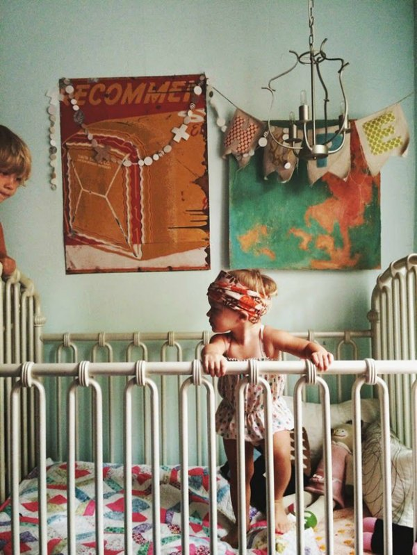 How To Get The Look Bohemian Style Kids Bedroom Petit