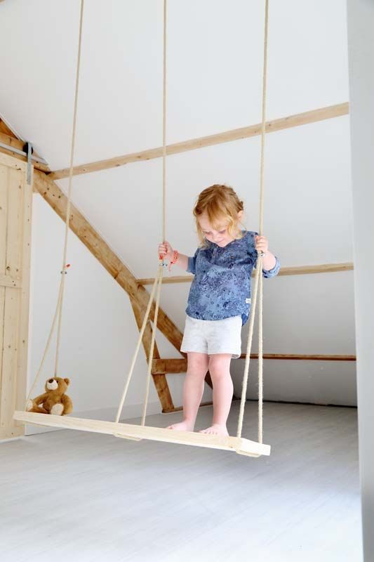 6 Kids Rooms to Be Fit  Petit  Small