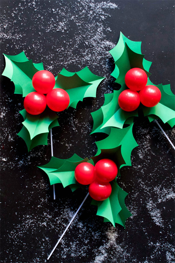5 Fun Amp Easy DIY Christmas Crafts To Make With Kids