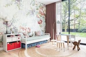 flower modern hampstead milk interior bedroom floral lodgers via london homify sidebar primary