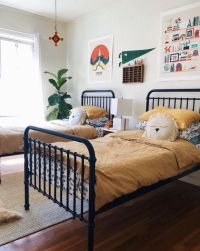 The Coolest Shared Rooms for Boys - Petit & Small