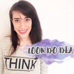 Look do Dia: Think!