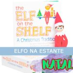 The Pololas: Elf on the Shelf (Elfo na Prateleira)