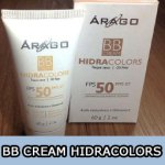 BB Cream HidraColors – Árago Dermocosméticos