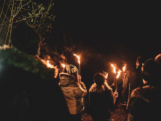 Comment faire d'une simple soirée une aventure inoubliable entre amis