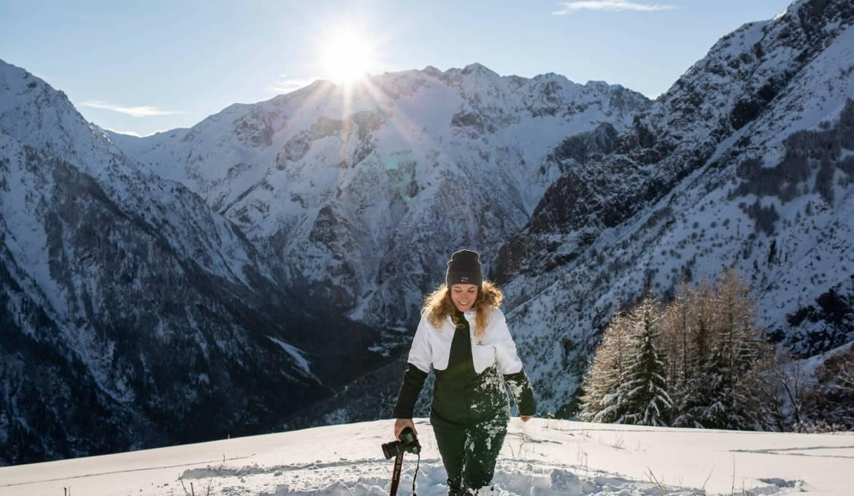Hiver aux Deux Alpes