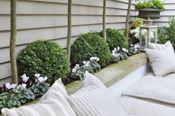 Coussin Pour Canapé De Jardin