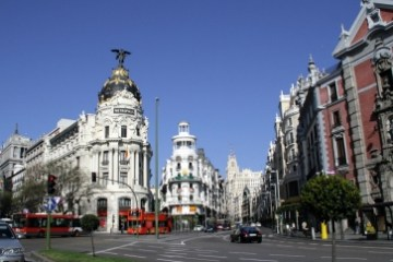 Madrid Wikipédia