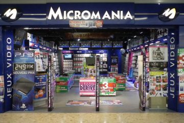 micromania cora houssen