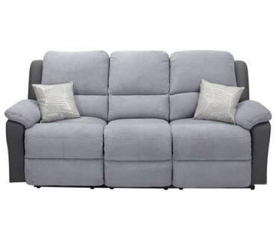 petit canapé 2 places conforama