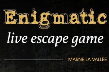 Escape Game Ferrières En Brie