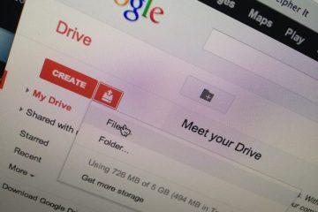 google drive word