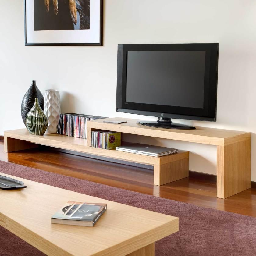 Meuble Tv En Palette