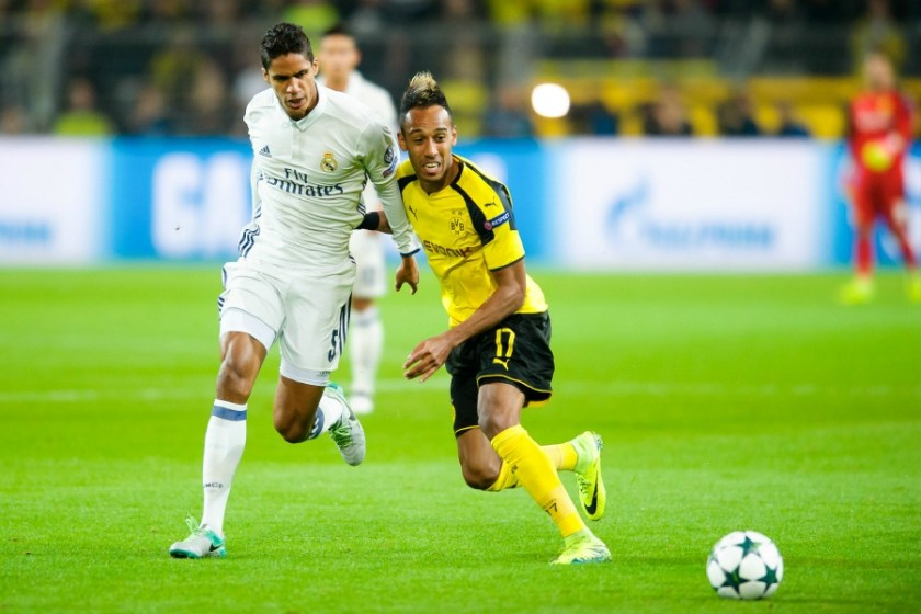 Real Madrid Actualité