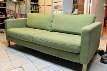 Canapé 2 Places Ikea