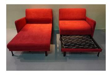 Canapé Convertible 2 Places