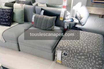 Canapé Convertible Avec Rangement