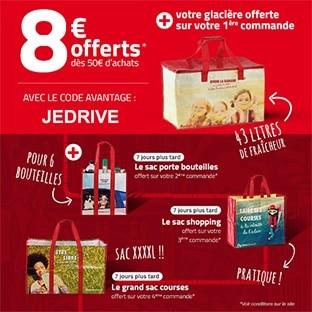 Code Promo Auchan Drive - Canapé Palettes. b454c3ae203