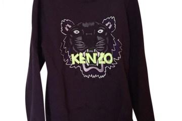 Pull Kenzo Tigre Homme