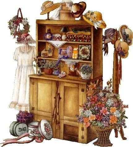 catalogue bois et chiffons meubles