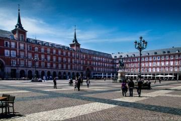Expose Sur Madrid