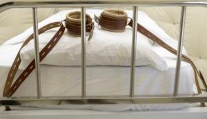 locked up clos du chene