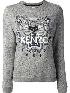 1d6779622fc1 Pull Kenzo Femme Tigre - Canapé Palettes.