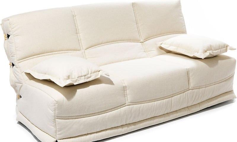 bout de canapé avec rangement