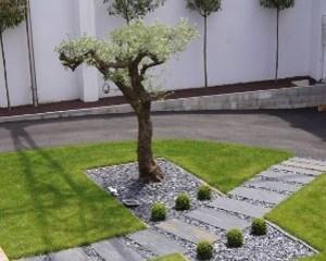 aménager son jardin pas cher