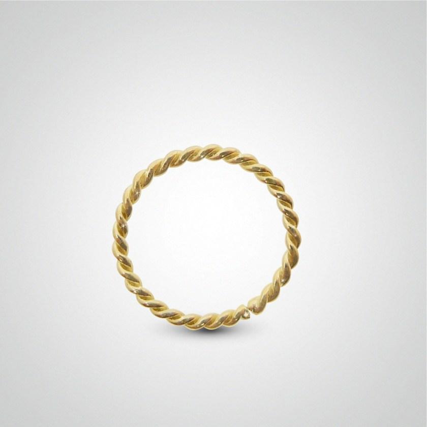 carrefour bijoux en or