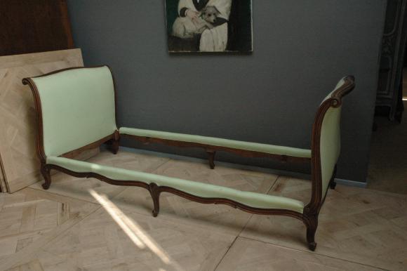 canapé napoléon 3 ancien