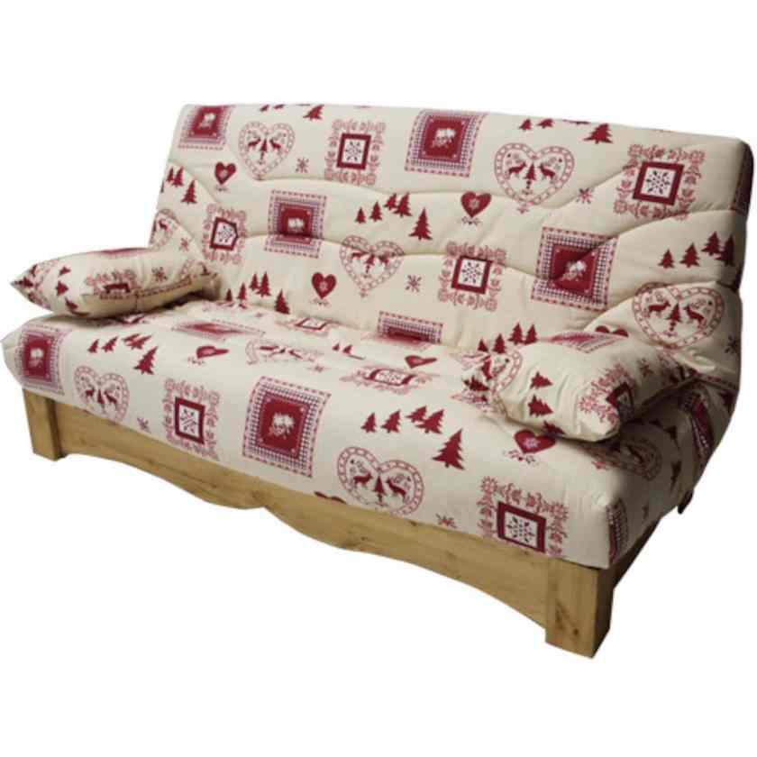 clic clac matelas bultex canap palettes. Black Bedroom Furniture Sets. Home Design Ideas