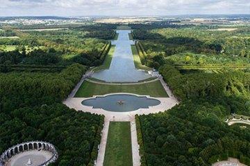 course château de versailles 2018