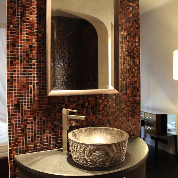 déco salle de bain moderne