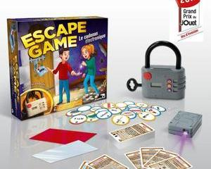 escape game dujardin avis