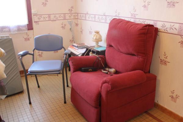 le bon coin fauteuil médicalisé