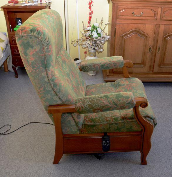 fauteuil électrique medical occasion