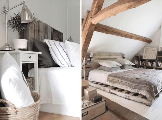 construire un lit