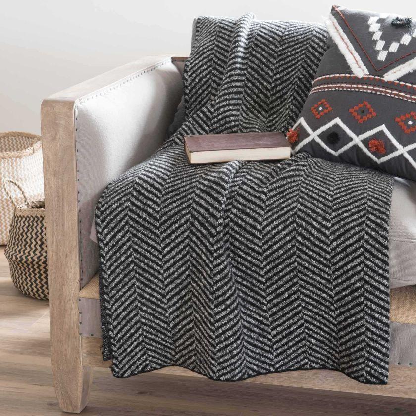 coussin canapé maison du monde