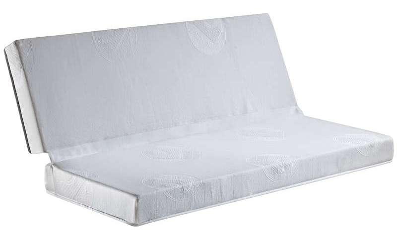 matelas pour banquette clic clac canap palettes. Black Bedroom Furniture Sets. Home Design Ideas