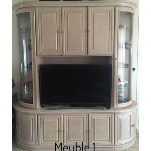 meuble tv roche bobois occasion canap palettes. Black Bedroom Furniture Sets. Home Design Ideas