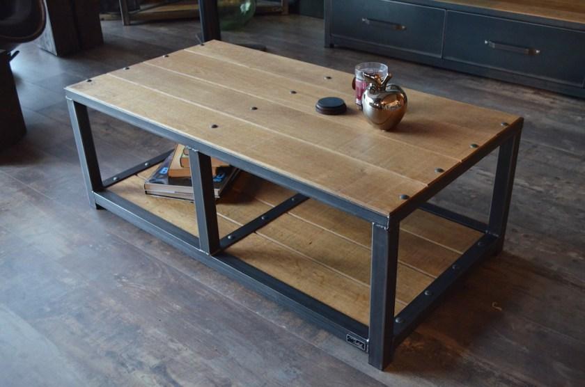 pinterest table basse palette