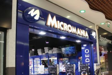reprise jeux video micromania