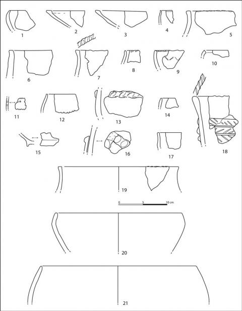 plan de fauteuil en palette