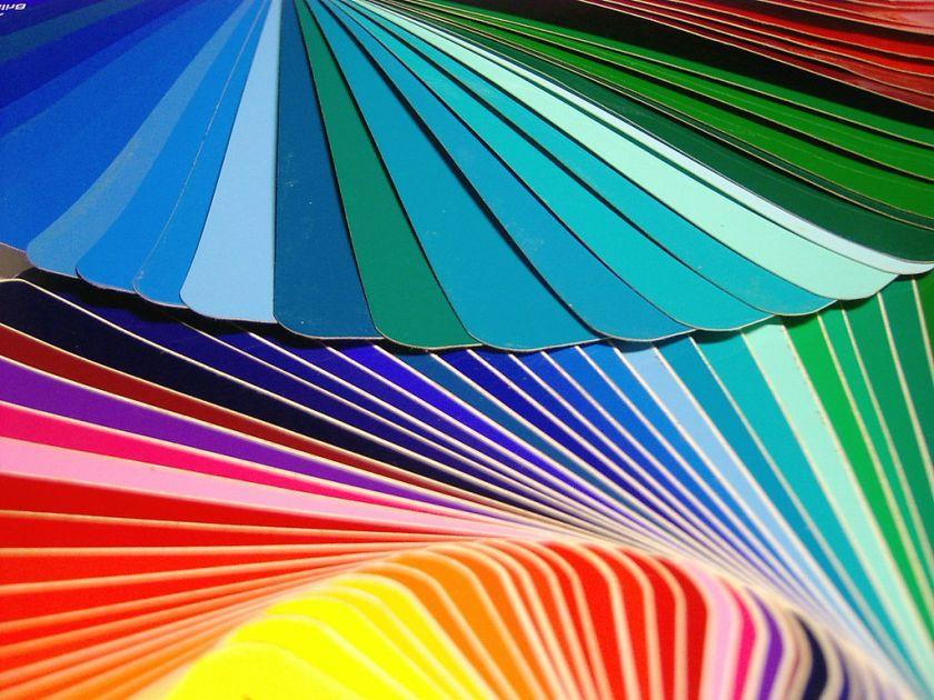 nuancier peinture ral teintes ral